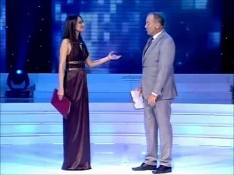 Mirko Fodor i Slađana Pejić - Dobro došli @ Miss BiH 2010