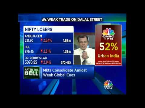 MARKET WRAP: Nifty Closes Above 8,200 Pts In Trade, Sensex Ends At 26,763 Pts – June 9, 2016