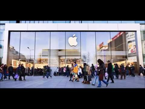 32 Facts about Apple Inc. that you didn't know !