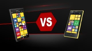 Lumia 1520 Vs. Lumia 1020: 11 Reasons to Upgrade