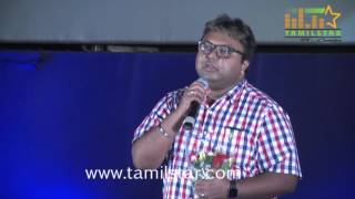 Wagah Movie Audio Launch