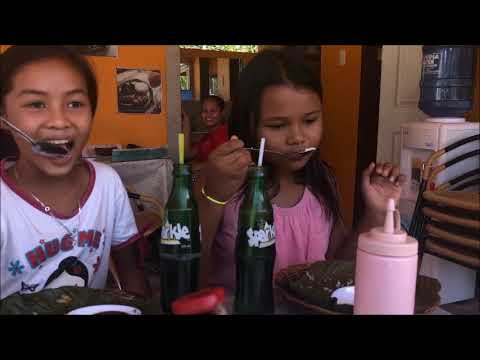 FILIPINA WIFE HAVING RED HORSE BEER ALCOHOL ??? EXPAT LIVING IN PHILIPPINES