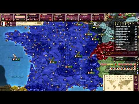 Victoria II #24 : Direction Générale des Armées #2
