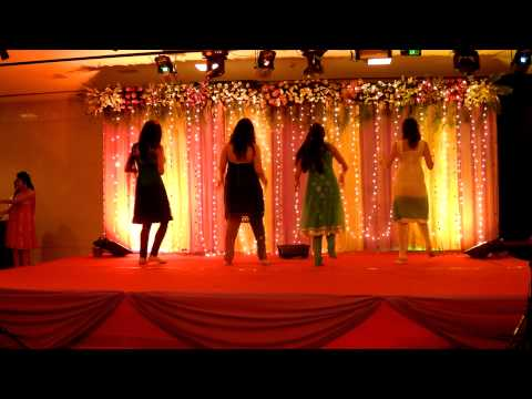 Ring Ceremony Dance Gal Meethi Meethi Bol