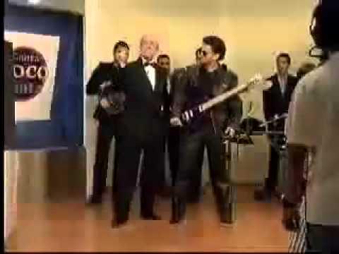 Daniel Luna - La guitarra (video oficial)