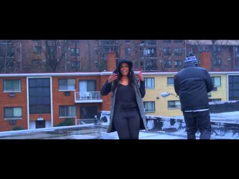 Gerreddi – The Light feat. Nava Morris – [Official Music Video]