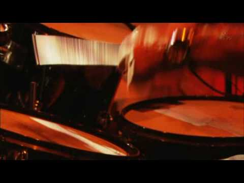 Steve Gadd and friends - Caravan - hell groove with drum solo