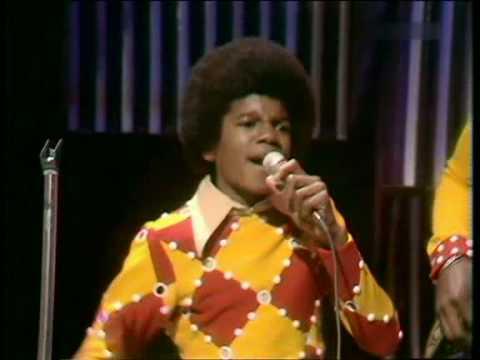 Jackson 5 With Michael Jackson - Rockin Robin
