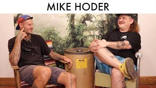 Mike Hoder on BMX, PARTYING, and LEARNING FROM MISTAKES  (INTERVIEW) 😎