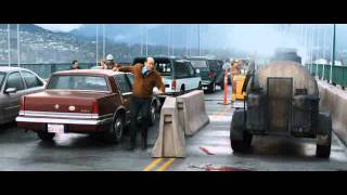Final Destination 5: Full Bridge Collapse Scene [HQ]