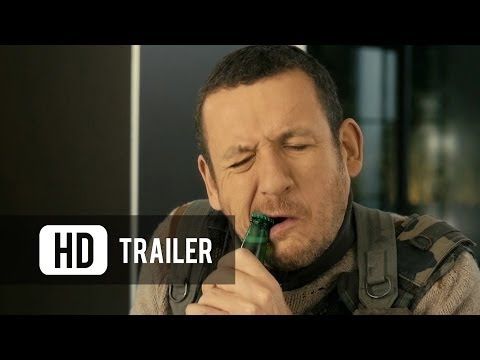 Supercondriaque (2014) - Official Trailer [HD]
