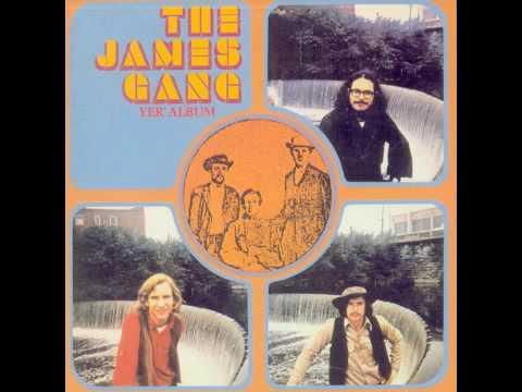 James Gang - Bluebird