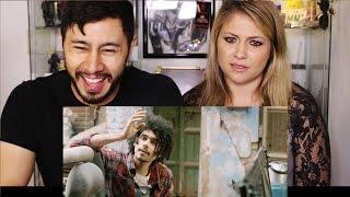 M CREAM trailer reaction review by Jaby & Elizabeth Jayne!