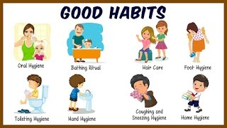essay on good habits and bad habits Good morning my name is jessica ford, and i am here to inform you about what habits are, how they are created, and four simple strategies you can use to break your.