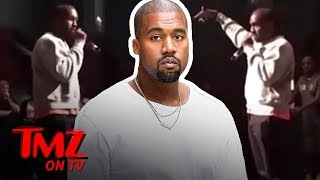 Kanye West is Moving to Chicago   TMZ TV