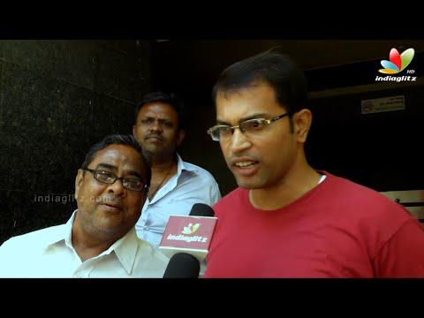 Rajathanthiram Public Review    Veera, Regina   Tamil Movie Opinion video