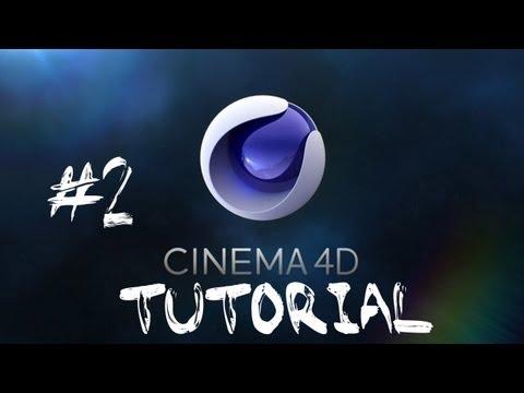 Come fare una intro con Cinema 4D by RikiZero [ITA]