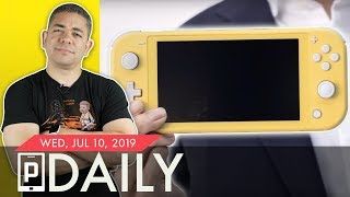 Nintendo Switch Lite: Everything You Should Know!