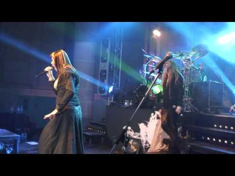 Delain - Day For Ghosts