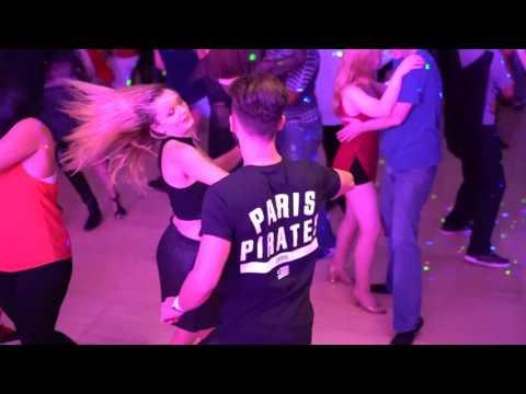 00237 ZoukFest 2017 Joanna and Reda ~ video by Zouk Soul