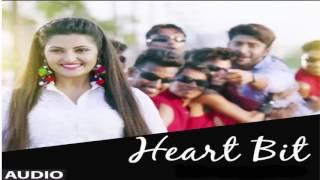 Heart Beat  Official Song | Roshan | Pori Moni | | Akassh | Rokto Bengali Movie 2016