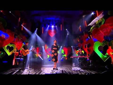 Marina & the Diamonds live acoustic at Other Voices   Londonderry   YouTube