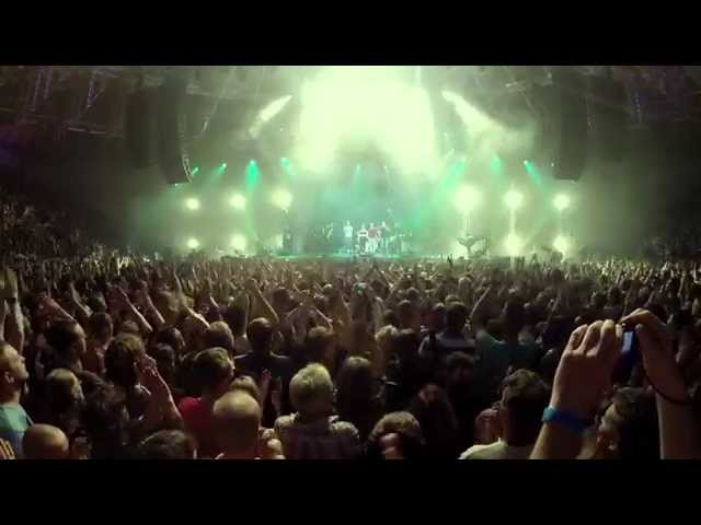 LUCIE 2014 - GoPro - To nejlepší z koncertu - Kajot Arena Brno