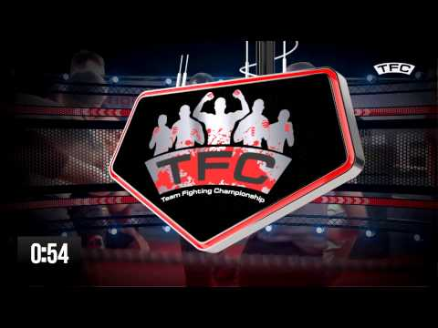 Fight 3 of the TFC Event 1 LPH (Poznan, Poland) vs Korabely (Mykolaev, Ukraine)