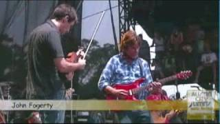 Blue Ridge Mountain Blues - John Fogerty