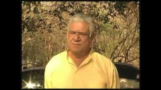 Tension Mat Le Yaar - On Location Of 'Tension Mat Le Yaar' - Om Puri
