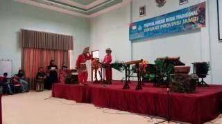 Download Lagu fls2n musik tradisional tingkat provinsi JAMBI(Kab.merangin) Gratis STAFABAND