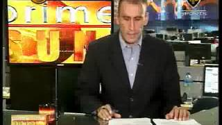 News 1st Prime time Sunrise english 7 AM 27th November 2014
