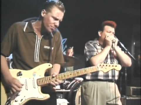 Chicago Blues Live - From Buddy Guy's Legends Club - Vol 04