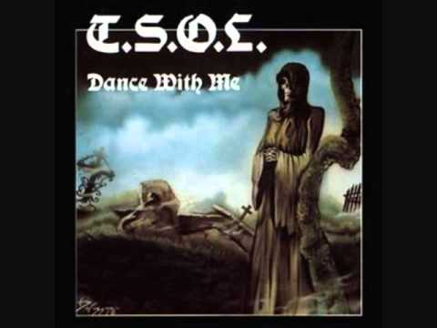T.S.O.L. - I'm tired of life