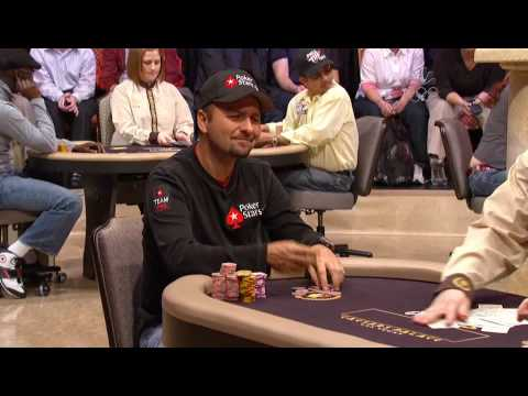 National Heads Up Poker Championship 2009 Episode 1 2/5 Video