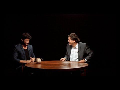 Australian Standfirst Infinity Black Series: Guests Innes Willox & Nick Bracks