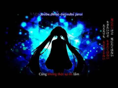 【Vietsub & Kara】 Last Painter / ラストペインター - Hatsune Miku (初音ミク) 【Sou Mi Fansub】 thumbnail