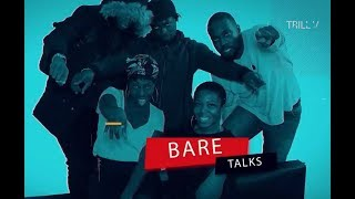 Bare Talks - Stormzy's new Adidas | Should children have rights to change sex? | Trill V