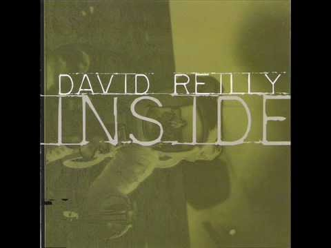 Reilly David - Stay