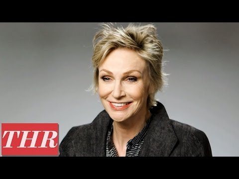 Jane Lynch - Power of Performance | Women in Entertainment 2016