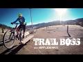 Jeff Lenosky Trail Boss: Bitterbrush Lyons, CO