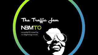 DEEP SOULFUL HOUSE - THE TRAFFIC JAM - SEPT 2014