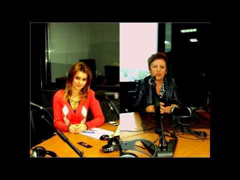 Intervista me specialisten e HIV/AIDS prane ISHP-se Florinda Balla