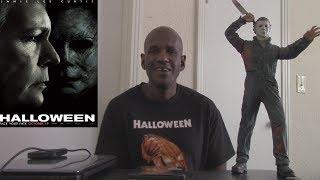 Halloween (2018) Movie Spoiler Review