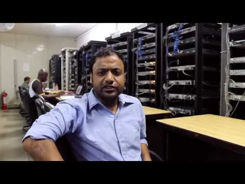 Vipin placed in Airtel Bharti after CCIE R&S course training from NB