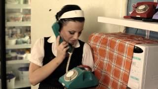 Скрябін і Декольте - Дівчина з Кафешки. Відеокліп (HD).