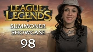 Boots, pots and plush - Summoner Showcase #98