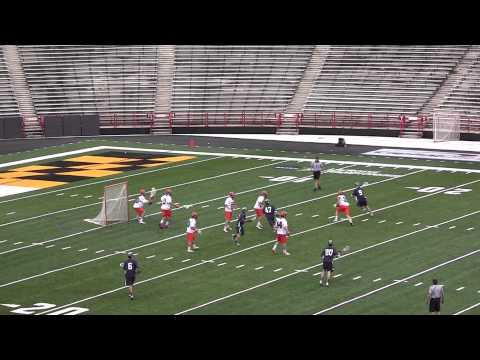 2013 Syracuse vs Yale NCAA Quarterfinals Complete Game Lacrosse Highlights