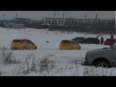 """2012.03.03, """"Ледовая Дуэль 3"""" от СТК Мотор, """"спорт"""""""