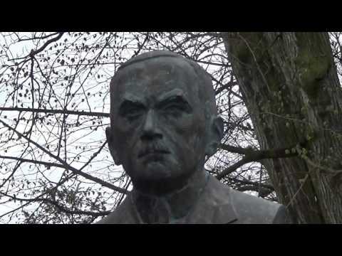 Lawina:c4z4 Chludowo, Popiersie, Pomnik Romana Dmowskiego - Komentuje Sławomir Zakrzewski